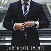 Pittsburgh Corporate Events